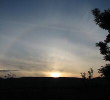 Ring around the sun... by goddessteri211
