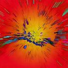 The Big Bang by nikonplasma