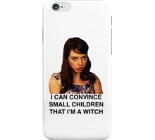 April Ludgate - Parks & Recreation iPhone Case/Skin