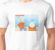 Spanish 101 Unisex T-Shirt
