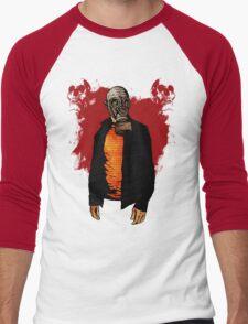 The Haunted Hunter Men's Baseball ¾ T-Shirt
