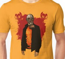 The Haunted Hunter Unisex T-Shirt