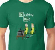 Breaking Bad - pixel art Unisex T-Shirt