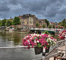 .. to shoot Dutch City's Leiden here by John44