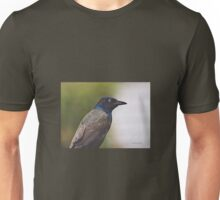 Common Grackle Unisex T-Shirt