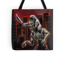 Planet Of The Sloths Tote Bag