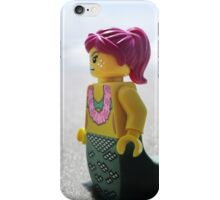 Mermaid Season iPhone Case/Skin