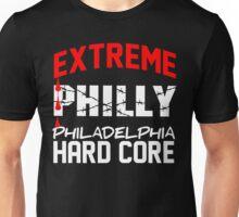 ECW philly Extreme Hardcore T - shirt Unisex T-Shirt
