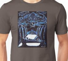 Cthulhu Dreaming Unisex T-Shirt