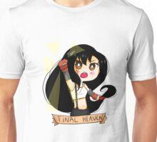 Final Heaven Unisex T-Shirt