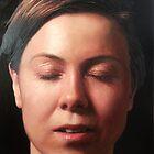 Open face No. 7 by Jan Esmann
