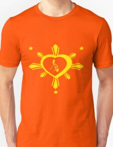 Love For The Philippines #2 T-Shirt