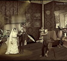 Victorian Shoots by PrivateVices