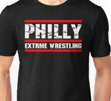 ECW Philly extreme wrestling T shirt Unisex T-Shirt