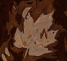 Maple Leaf by Rabi Khan
