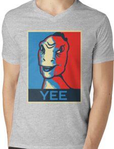 Yee Mens V-Neck T-Shirt