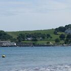 Swanage West Panorama (best viewed large) by Ian Ker