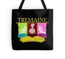 Cinderella: Tremaine Tote Bag