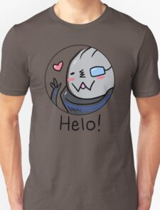 Garr-Bear Says Helo T-Shirt