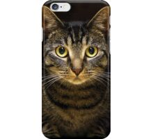 Big Bold Cat Eyes iPhone Case/Skin