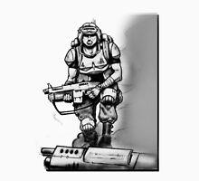 Future Trooper  Unisex T-Shirt