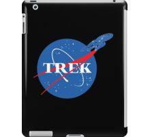 NASA Trek iPad Case/Skin
