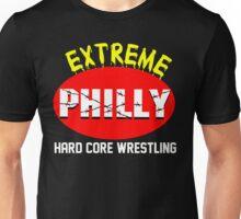 ECW Philly Extreme T - Shirt Unisex T-Shirt