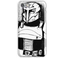 Concept Trooper iPhone Case/Skin