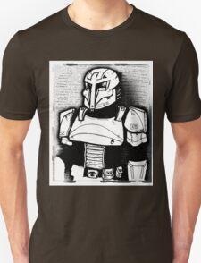 Concept Trooper T-Shirt