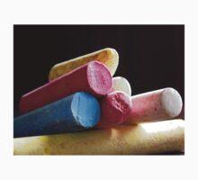 Chalk by Paul Revans