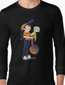 Hi' Tone Magic Long Sleeve T-Shirt