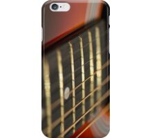 Dreamy Guitar - Music lovers iPhone Case/Skin