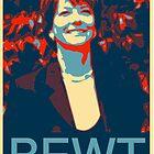 Julia Gillard - BEWT by okmondo