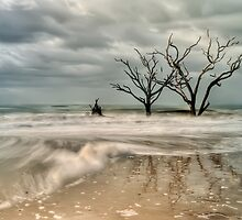 High Tide by JHRphotoART