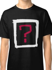 Where Is the Love Classic T-Shirt