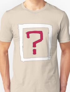 Where Is the Love T-Shirt