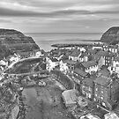 """""""STAITHES"""" by Paul Bettison"""
