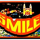 SMILE! by okmondo