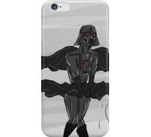 Vader Monroe iPhone Case/Skin