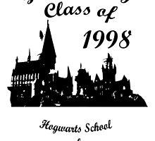 Class of 1998 by husavendaczek