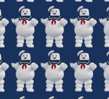 Stay Puft Sticker