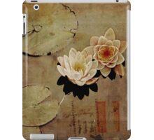 Simplicity ... iPad Case/Skin