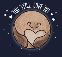 Plutonic Love T-Shirt