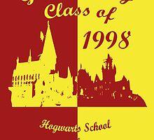 Class of 1998 - Gryffindor by husavendaczek
