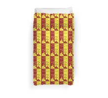 Class of 1998 - Gryffindor Duvet Cover