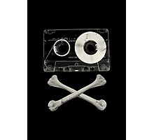 Pirate Music Photographic Print