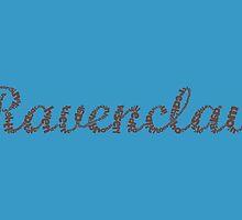 One word - Ravenclaw by husavendaczek