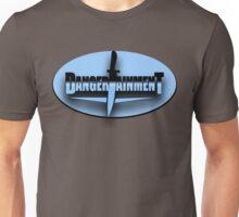 Dangertainment T-Shirt No. 2 Unisex T-Shirt