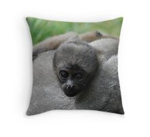 Baby Woolly Throw Pillow