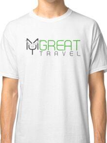 MYGREAT Travel Classic T-Shirt
